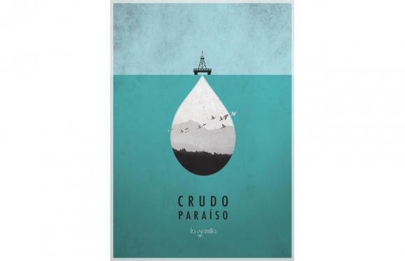 Crudo Paraíso , un documental sobre las prospecciones en Canarias