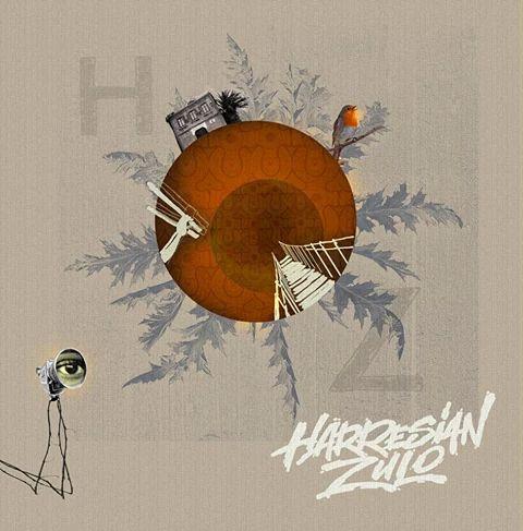 Harresian Zulo celebra sus 10 años sacando disco