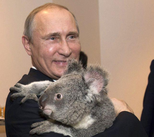 Internacional:  Rusia