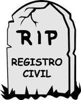 ¿Qué  supone  la  privatización  del  Registro  Civil?