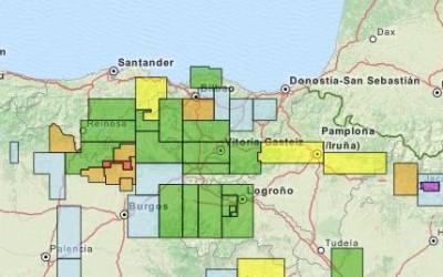 A TODO GAS. 2015/12/21. Panorama actual del fracking en la cuenca Vasco-Cantábrica