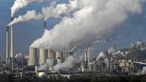 A TODO GAS. Monografico sobre el COP 21