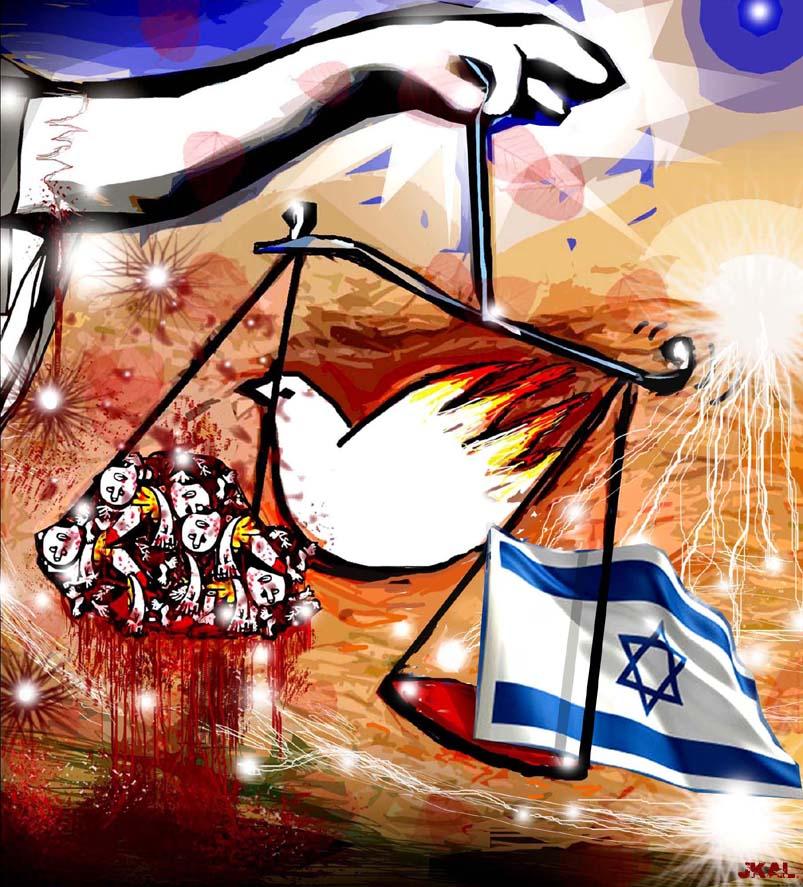 Uhintifada 238: Antoni Martín Pallín: «Si nos fijamos en la vida cotidiana, concluimos que Israel es un régimen de apartheid».