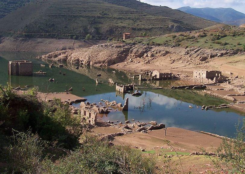 A TODO GAS. 2016/01/18. Energía hidroeléctrica, grandes embalses y sus problemas