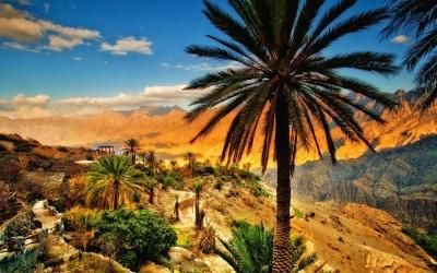 """Eckhard  (viajero  y  guía):  """"En  todo  Omán  vas  a  percibir  el  aroma  a  incienso…"""""""