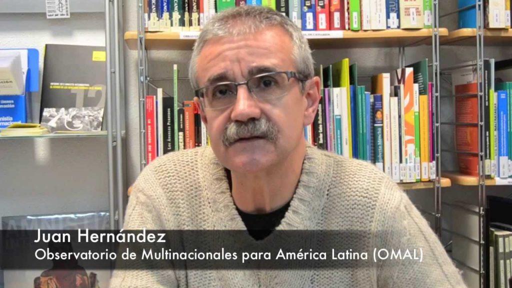 A TODO GAS. 2016/02/01. Trasnacionales: arquitectura de la impunidad y entramado jurídico