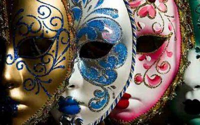 Carnavales en el Hogar Alavés