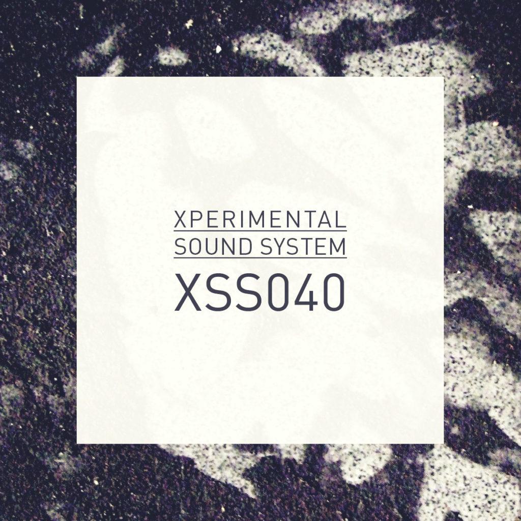 XSS040 / Cubo