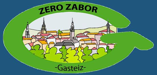 """Dani Zuazagoitia (Gasteiz Zero Zabor): """"2020rako, %50 birziklatzea agindu du Europak"""""""