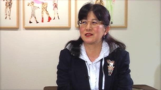 """Hiromi Yoshida: """"Rakugoa japoniako ahozko tradizio genero bat da orain dela 400 urte sorturikoa"""""""