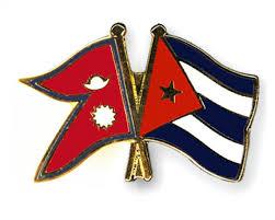Kasakatxan,  160208,  Nepal  y  Cuba.