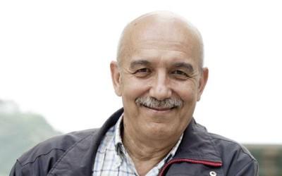 """Pedro Prieto: """"Este sistema no está dispuesto a renunciar a los excesos energéticos"""""""