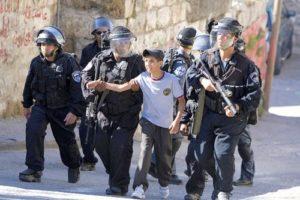 Uhintifada 245: Informando desde Silwan, en el punto de mira de la campaña de limipeza étnica en Jerusalem.