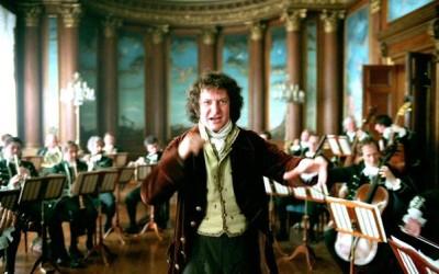 No  Fiutxur!  –  Beethoven  eta  Napoleon