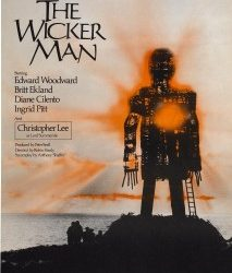 "Laboratorio  PLAT  de  cine:  Horrofolk  ""The  Wicker  Man"""