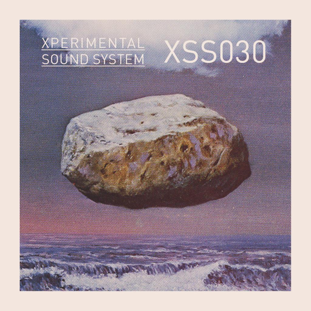 XSS030 / Cubo