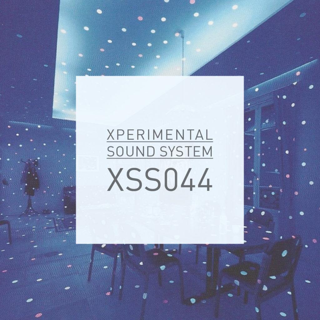 XSS044 / Cubo