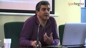 """Julen Zabalo: """"Estatuaren alde edo kontra egonda ere, erabakitze-eskubidearen aldekoa da gehiengoa"""""""