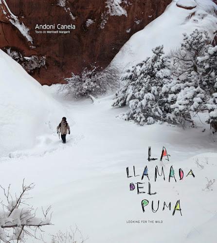 Charlamos con Andoni Canela fotógrafo de un mundo que se nos acaba.
