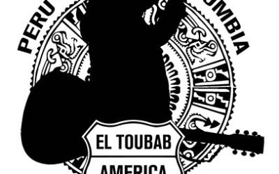 """El  Toubab:  """"Los  viajes  son  un  aprendizaje  constante."""""""
