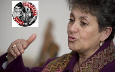 Uhintifada 249: Soraida Hussein: «Nuestra lucha es doble, porque luchamos por nuestros derechos como mujeres dentro de una sociedad patriarcal que a su vez está sometida a una ocupación militar».