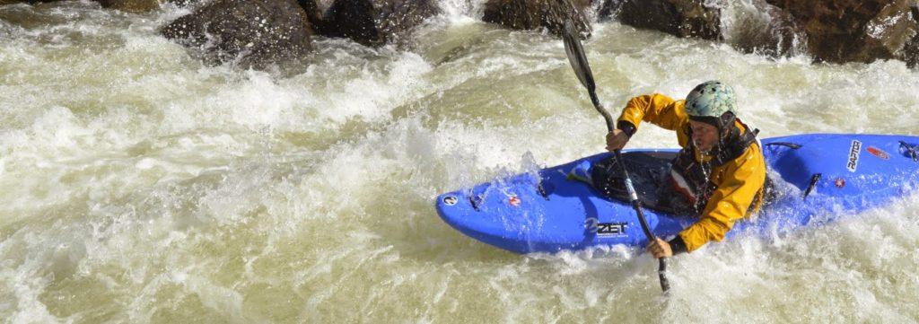 Kasakatxan 1.13: Viajando en familia / Basque nomad kayaker