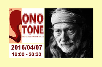 El Sonotone — WILLIE NELSON   /   THE CRICKETS   /   TEJAS R'N'R   /   NOVEDADES…