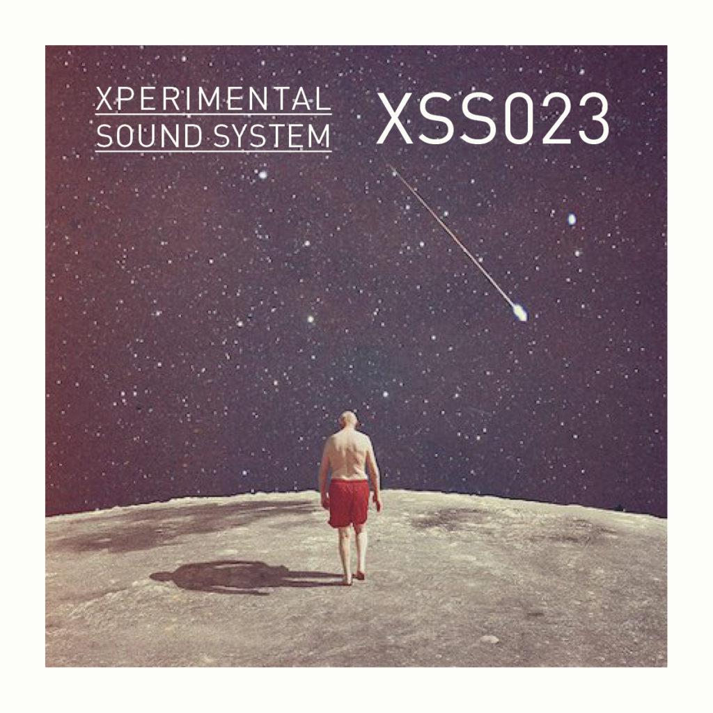 XSS023 / Cubo