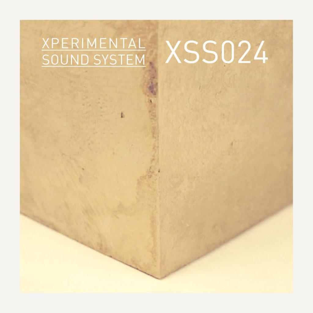 XSS024 / Cubo