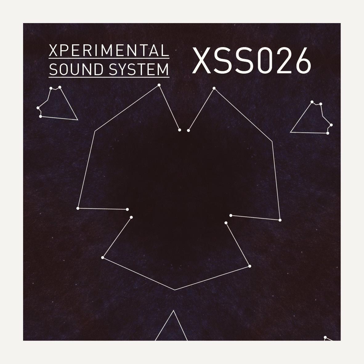 XSS026 / Cubo