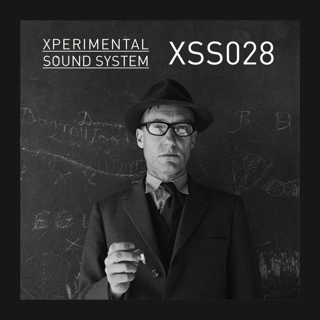 XSS028 / Cubo