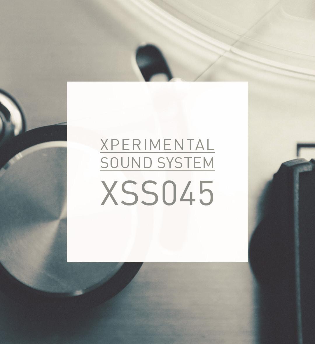 XSS045 / Pepo Salazar