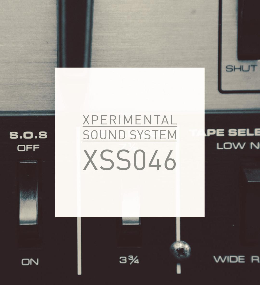 XSS046 / Pepo Salazar