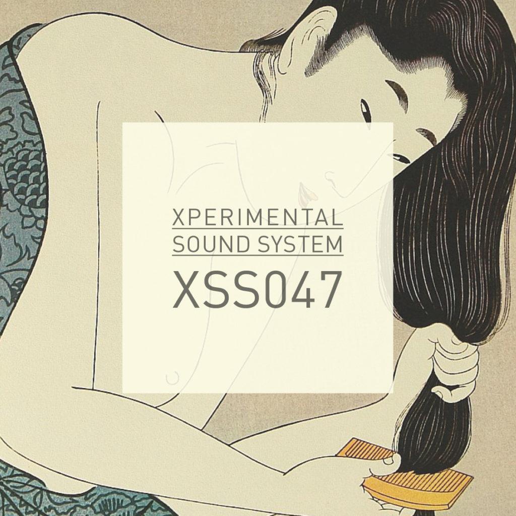 XSS047 / Cubo