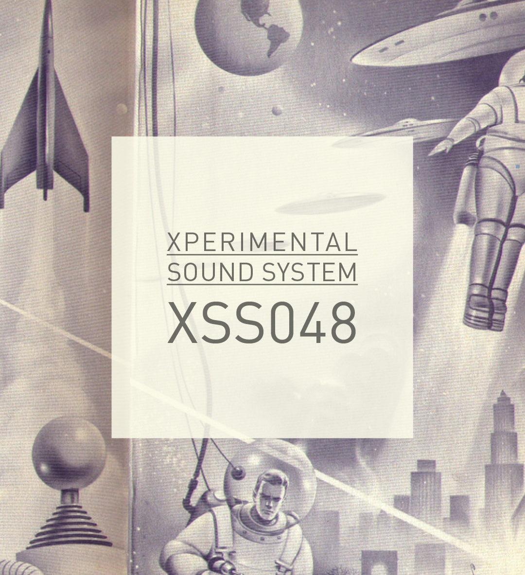 XSS048 / Cubo