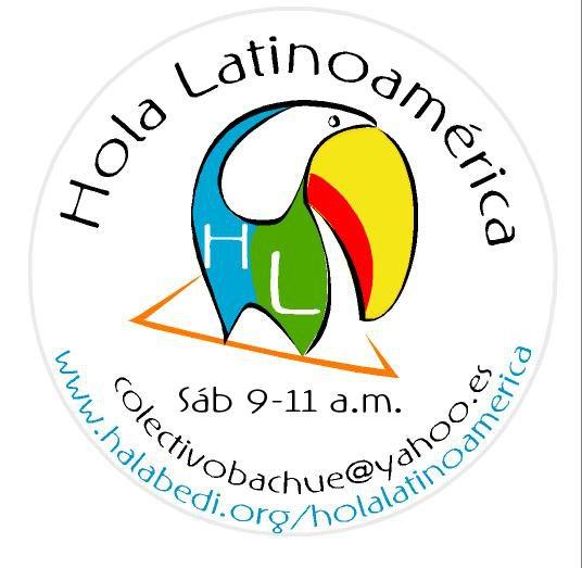 Hola Latinoamérica 28/05/16