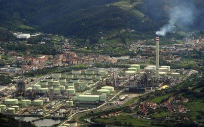 A TODO GAS. 2016/04/25. Puntos negros de Euskal Herria