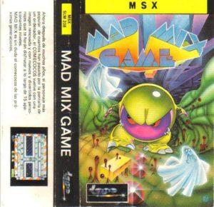 MadMix(MSX)