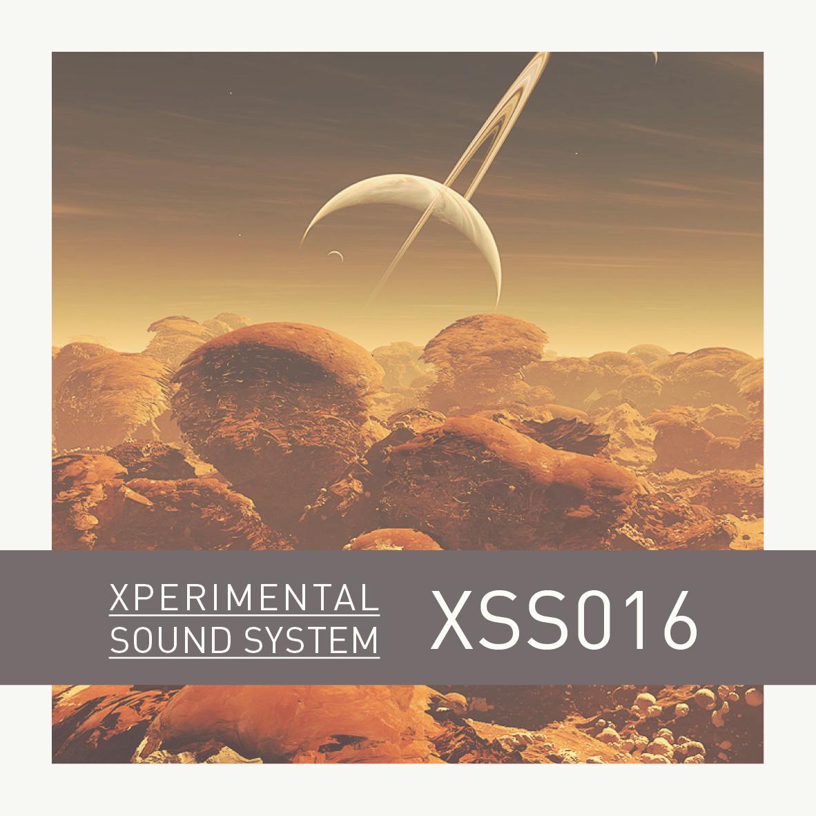 XSS016 / Cubo