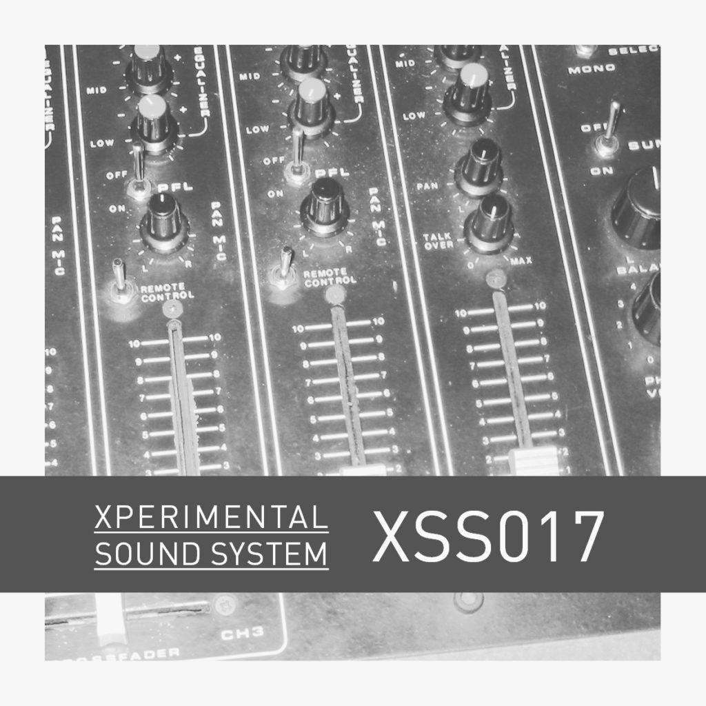 XSS017 / Cubo
