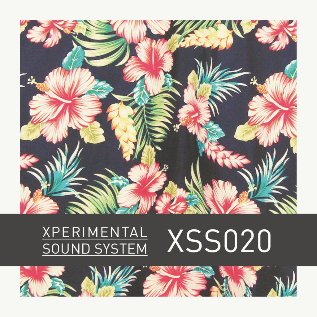 XSS020 / Cubo