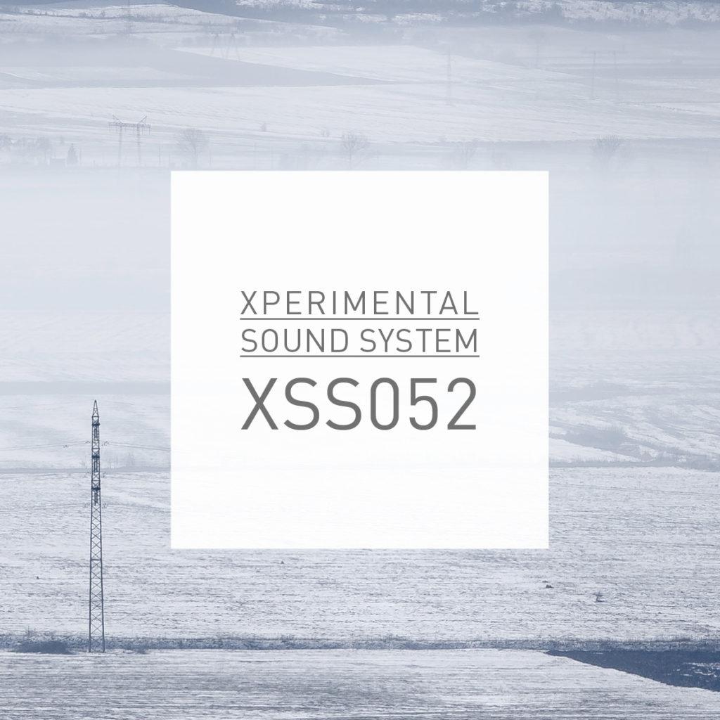 XSS052 / Javier Bilbao