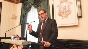 Martin Gartziandia: «Udalaren aurrean herritarren interesa defenditzea da Sindikoaren zeregin nagusia»