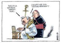 Europa Laica denuncia una maniobra de la Agencia Tributaria para favorecer a la Iglesia