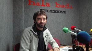 Ruben Espino ELAko kidea