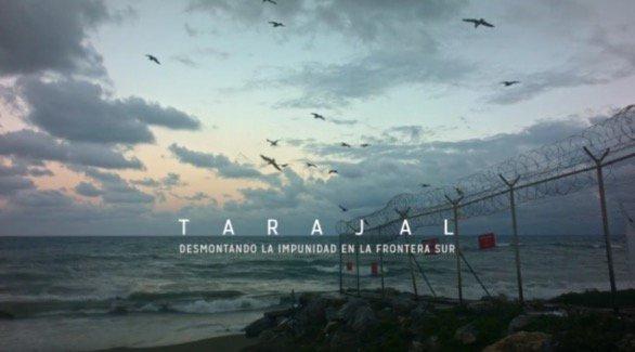 "Se estrena el documental ""Tarajal"""