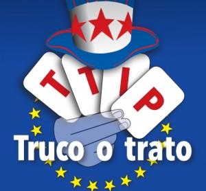 Los documentos secretos del TTIP revelan presiones para rebajar la protección ambiental.
