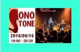 EL  SONOTONE  –  16/06/2016