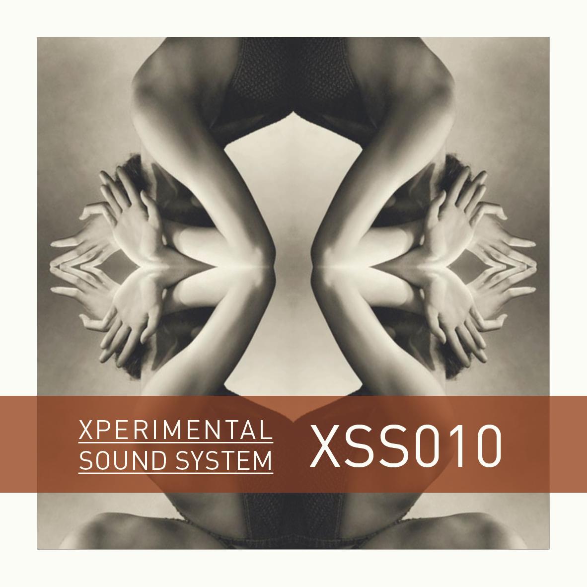XSS010  /  Cubo