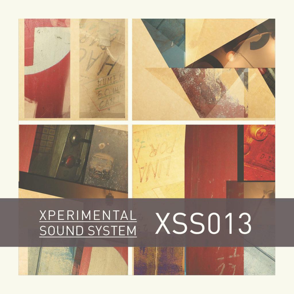 XSS013 / Cubo